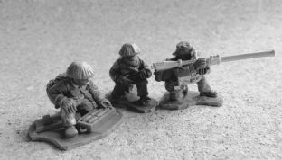 NVA Recoilless Rifle Team